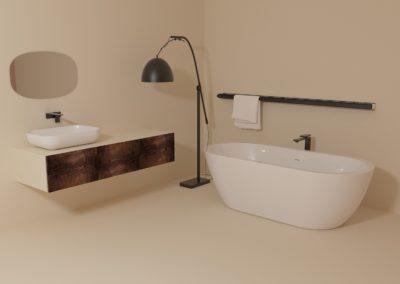 GSG Ceramic Design - Ocean + Like