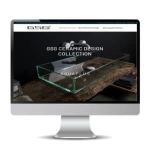GSG Bathrooms Online Website
